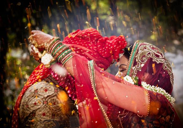 Candid wedding photography Delhi
